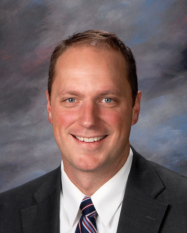 Utah Secondary Assistant Principal of the Year