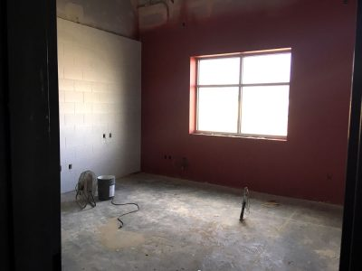 New Lehi Elementary Principals Office